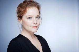 Charlotte Lucas. Credit: Johan Persson