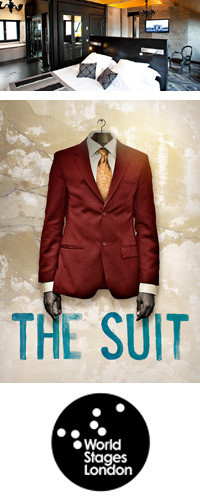 notes on the suit by can themba