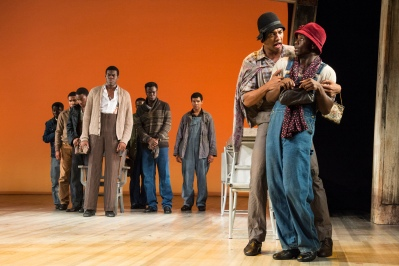 06 The Scottsboro Boys. Photo by Richard Hubert Smith