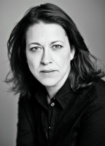 Nicola Walker headshot bw