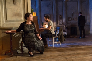 YOUNG VIC THEATRE: THE CHERRY ORCHARD, 2014