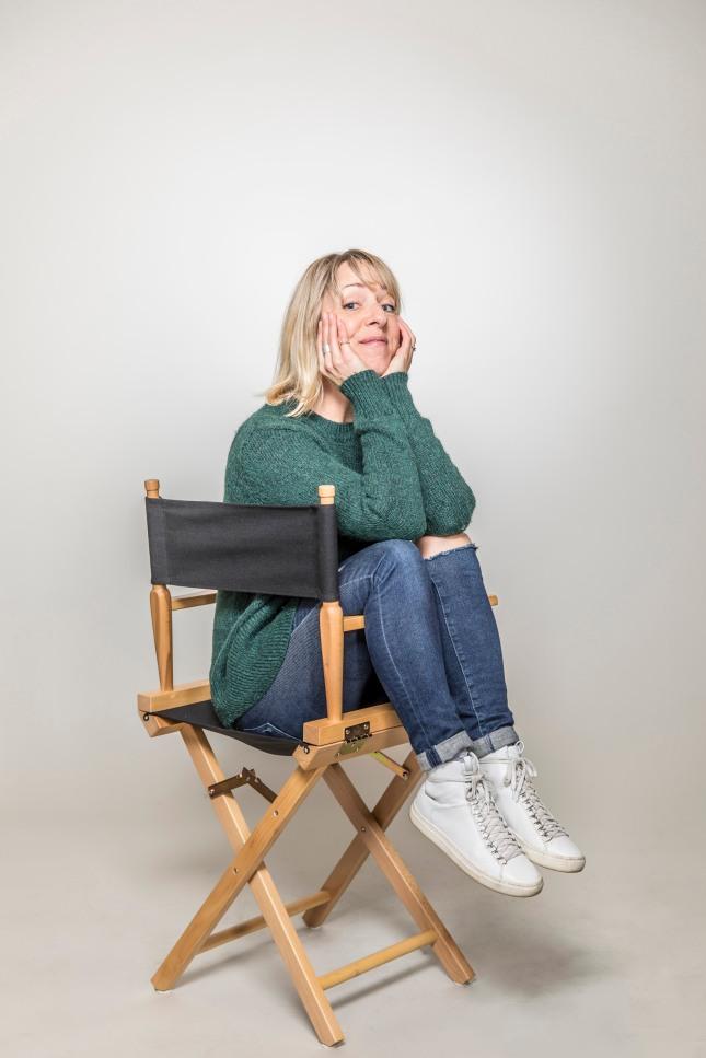 Claudie Blakley as May Daniels