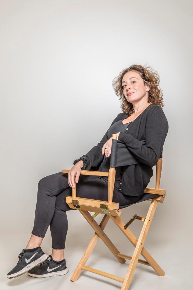 Lucy Cohu as Helen Hobart