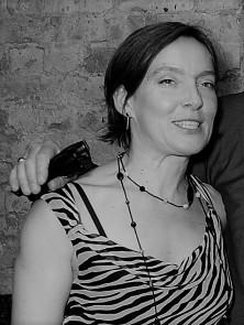 Sarah Wrigth
