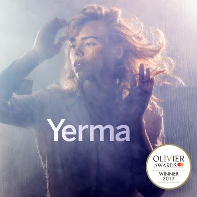 Yerma-Olivier-Winner