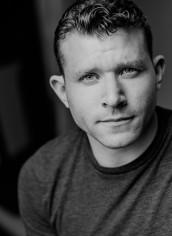 Richard James - Neale BW