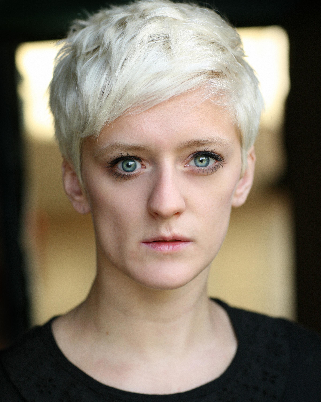 Maisie Greenwood
