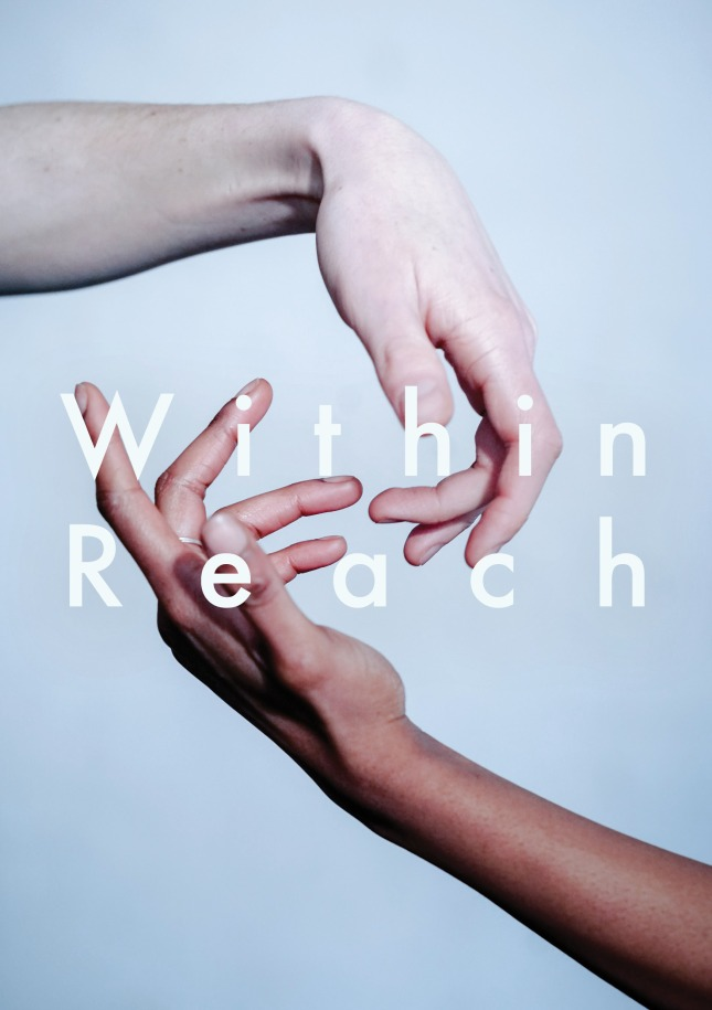 Within Reach image © Leon Puplett