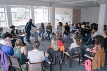 Intro to Theatre - Fri © Leon Puplett-09397