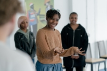 Intro to Theatre - Fri © Leon Puplett-09476