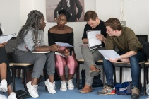 Intro to Theatre - Thurs © Leon Puplett-09328